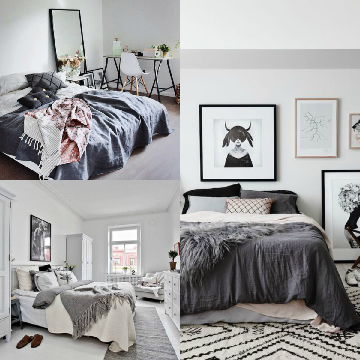 tumblr inspiration zimmer die besten einrichtungsideen. Black Bedroom Furniture Sets. Home Design Ideas